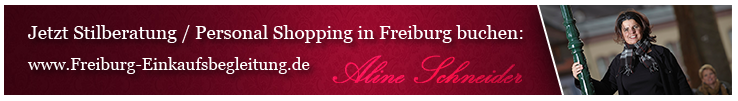 Freiburg Einkaufsbegleitung Personal Shopping