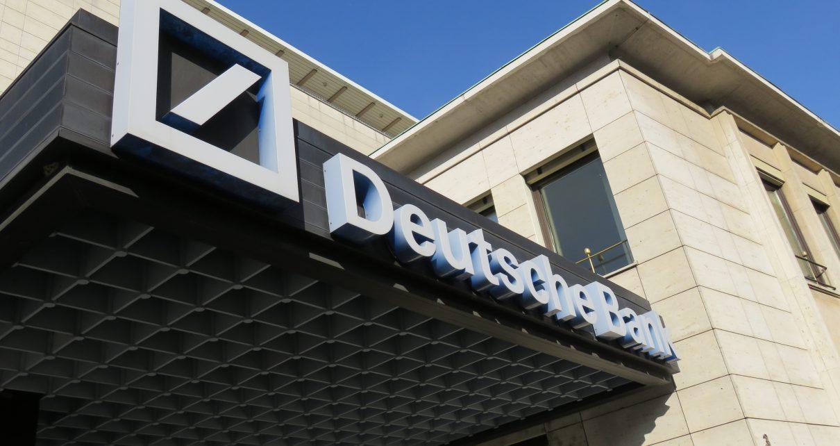 Deutsche Bank Mindestgebühr unzulässig