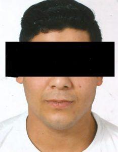 Update: Der vermeintliche Täter hat sich am Freitagabend selber bei der Polizei gestellt