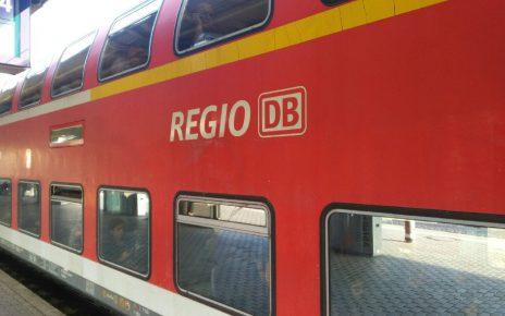 Regionalbahn Freiburg Nachrichten