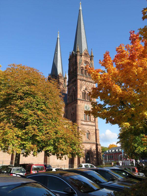 Notdurft an der Johanneskirche soll zum Tod eines 51jährigen geführt haben