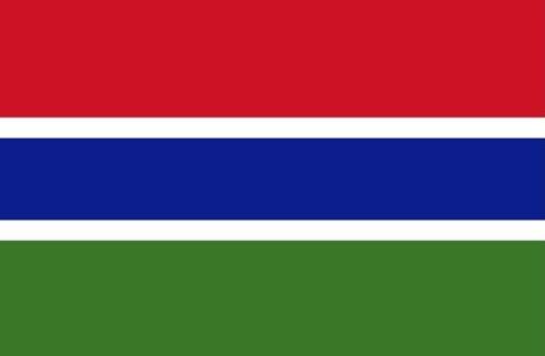 Gambia - 22jähriger begrapscht junge Frauen