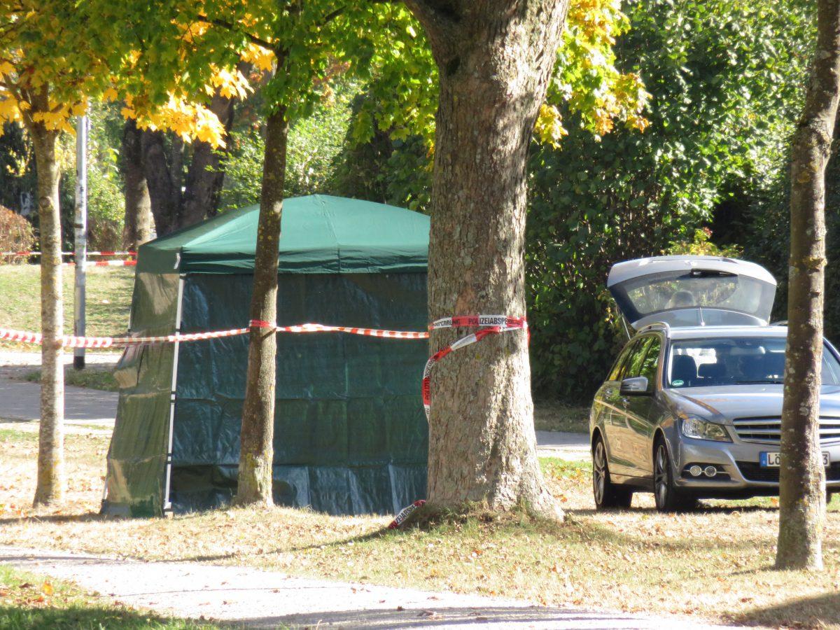 Studentin tot in der Dreisam in Freiburg