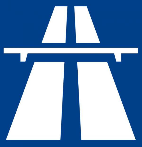 Autobahn Freiburg