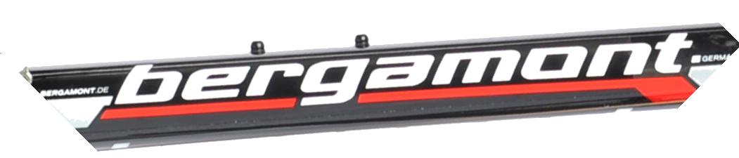 bergamont Fahrrad Prime Ltd. in Steinen bei Freiburg