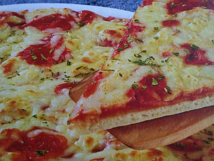 Pizza Freiburg Uni TESSA