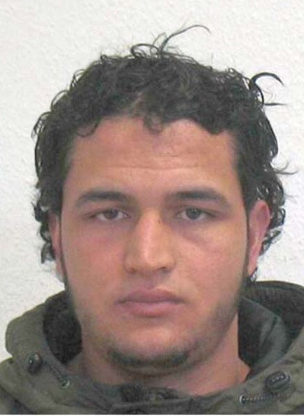 Anis Amri Attentäter aus Berlin - in Mailand erschossen
