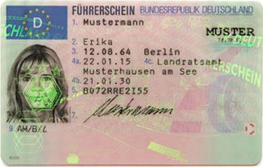 Führerschein Freiburg
