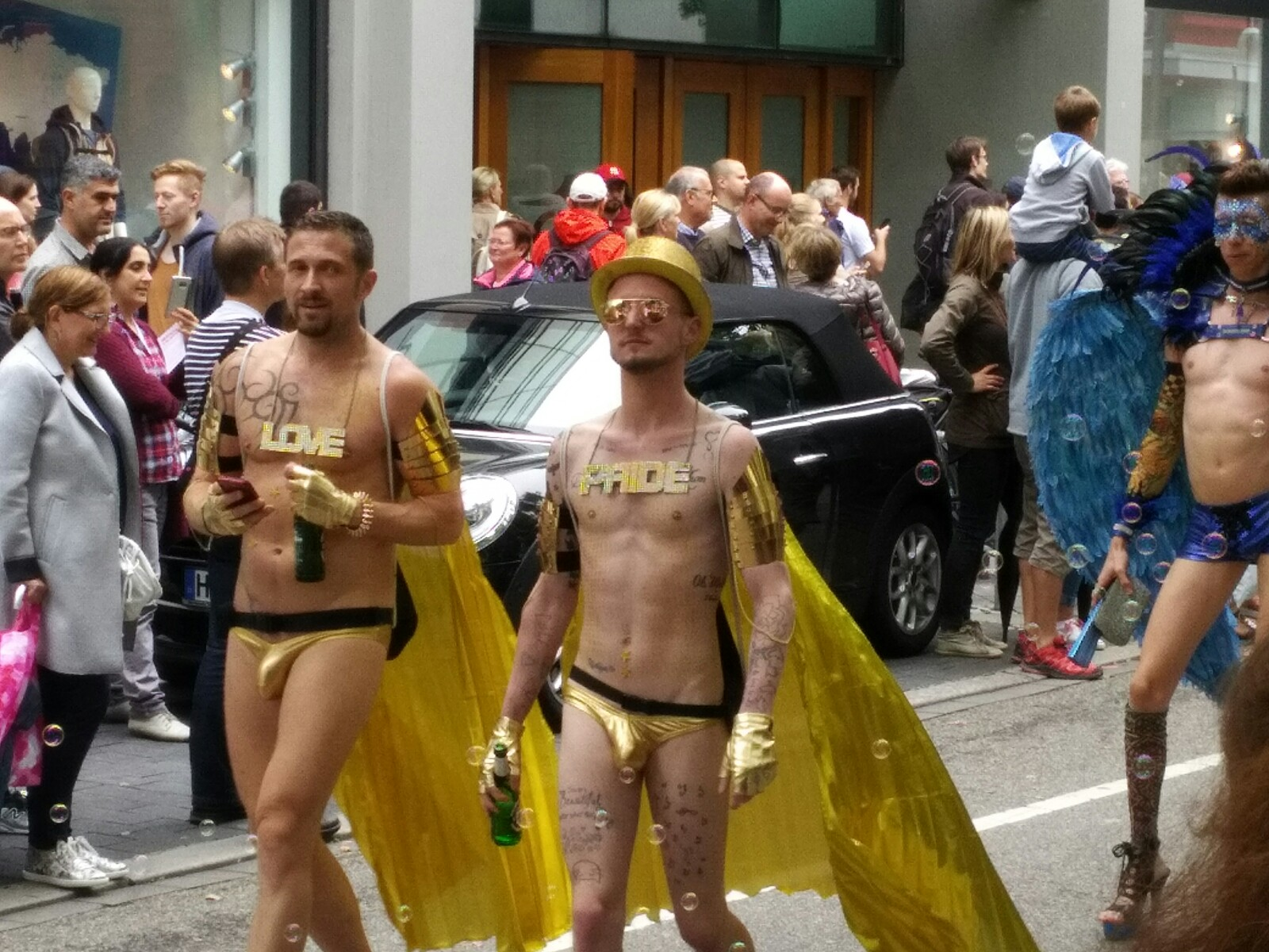 CSD Mannheim 2017 Christopher Street Day