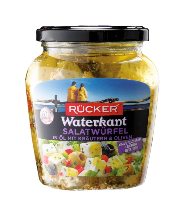 Salatwuerfel Ruecker Rueckruf