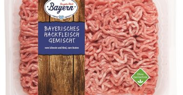 Lidl Hackfleisch ohne Gentechnik