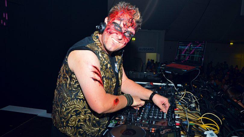 europa park swr3 halloween party