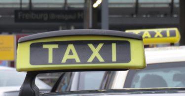 Taxi Emmendingen Räuber Diebe