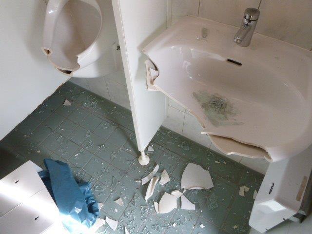 toilette schluchsee polizei