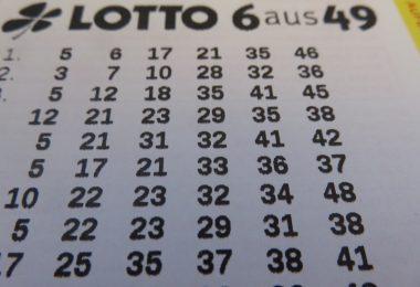 Lottogewinn Freiburg