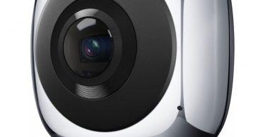 Panorama-Kamera Huawei Envizion CV60 360 Grad
