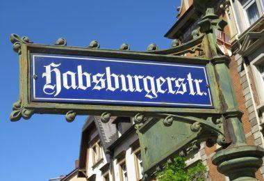 habsburger-strasse-freiburg-schild