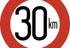 tempo-30-schild