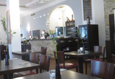 Ouzeria Freiburg Restaurant Grieche