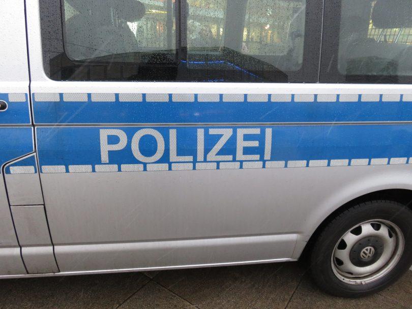 Einbruch Polizei Freiburg