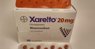 xarelto-tabletten