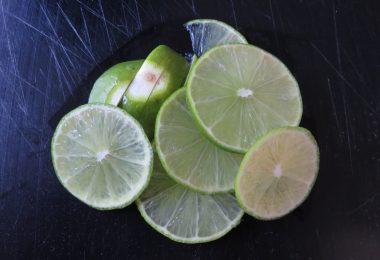 Limetten Limette