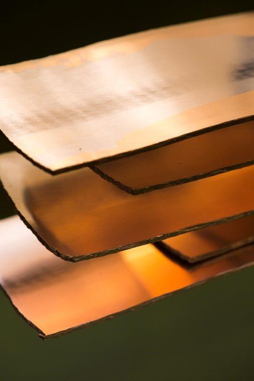 Gold-Zaine