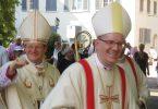 Bischof Christian Würtz Freiburg Burger