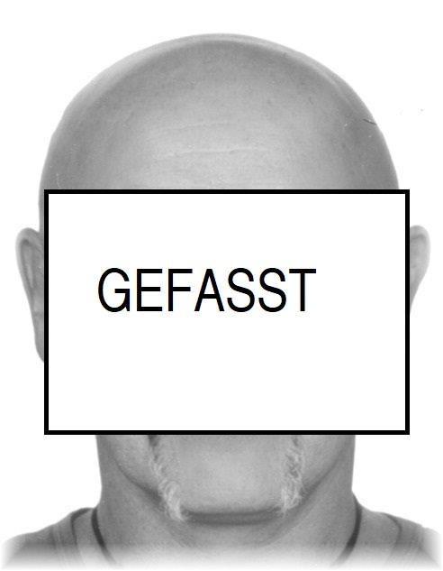 Entführer Fahndung Elsass