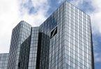 Deutsche Bank Verluste Stellenabbau