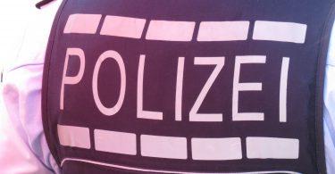 Polizei Gruppenvergewaltigung Mülheim