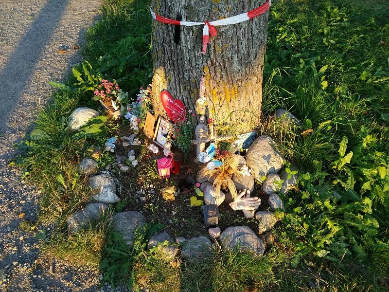 Maria Ladenburger Dreisam Mord Gedenken