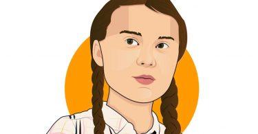 Greta Thunberg Klima