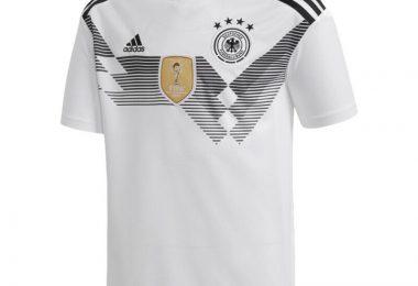 adidas DFB Trikot WM 2018