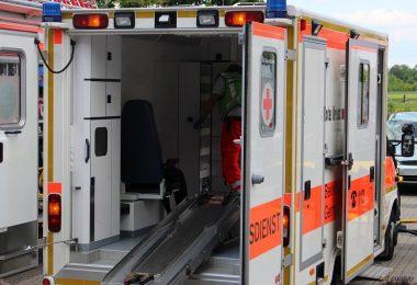 Rettungswagen Krankenwagen
