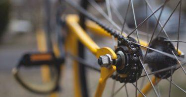 Radfahrer-unfall