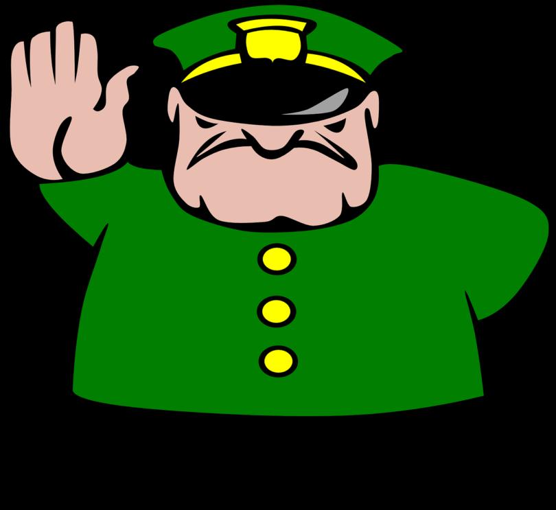 polizei-stopp-zeichen-stop-kelle-falscher-polizist-