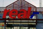 real Supermarkt verkauf Kette metro