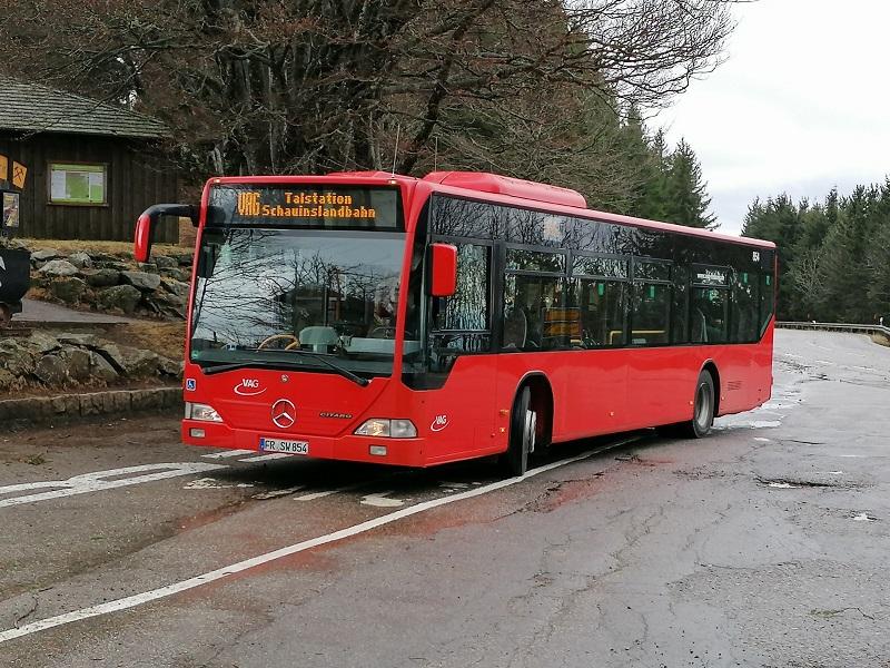 Bus Schauinsland