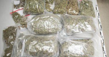 Marihuana Mannheim