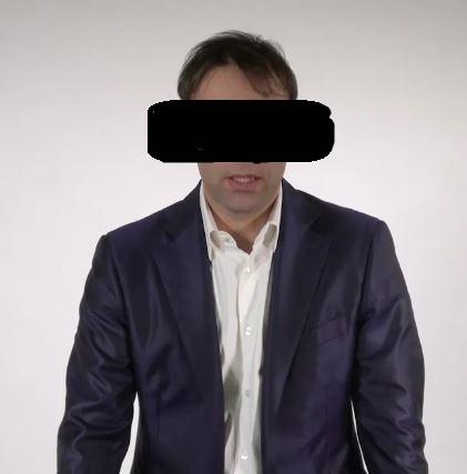 Tobias R. Banker und mutmaßlicher Mörder aus Hanau