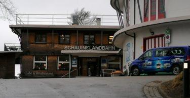 Bergstation Schauinsland