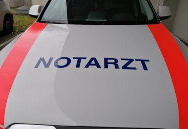 notarzt-wagen