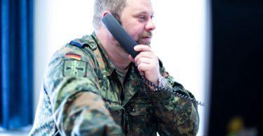 Sanitätsdienst Bundeswehr
