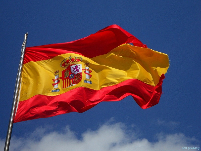Corona Spanien
