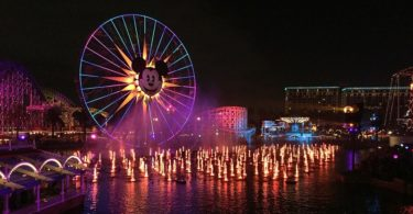 Disneyland pixabay