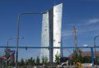 EZB Frankfurt Bank