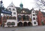 freiburg-rathaus Corona