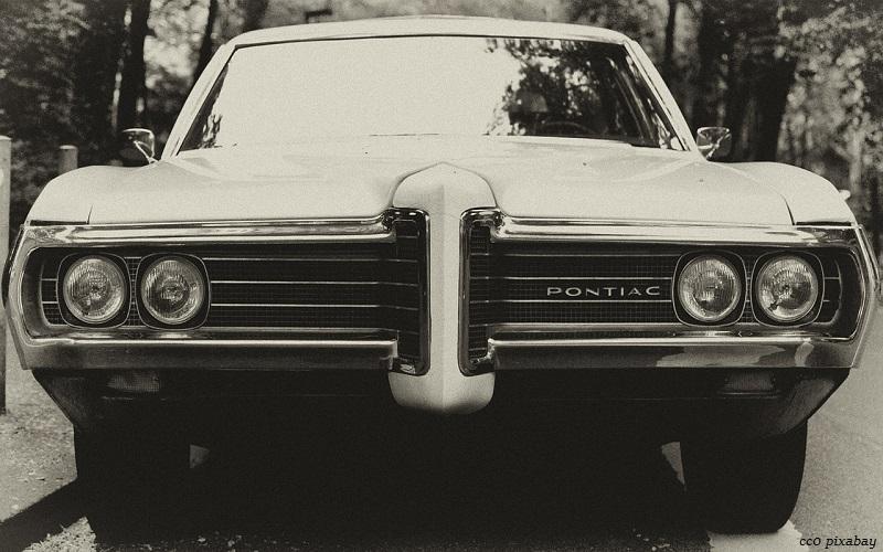 General Motors Pontiac