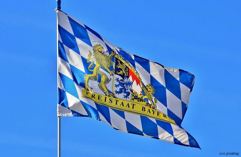bayern-flagge